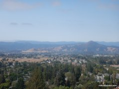 santa clara valley views