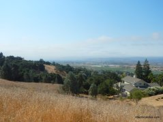santa clara valley views