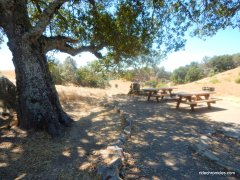 uplands picnic area