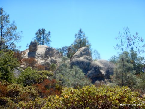 rock city landscape