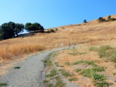 to lafayette ridge trail