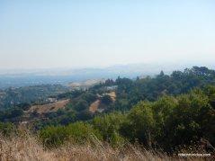 lafayette ridge views