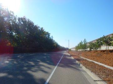 camino ramon