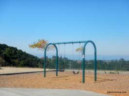 five canyons park