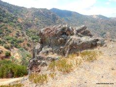 east trail
