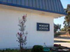 winship school
