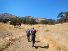 diablo mines trail