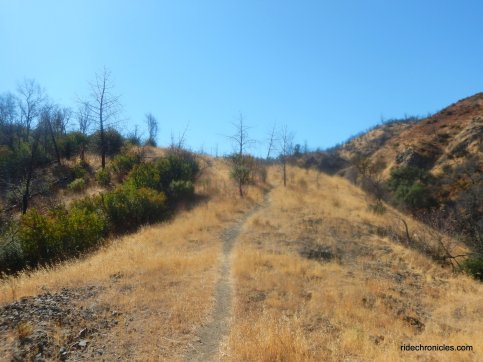perkins trail