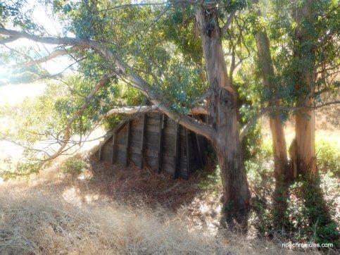 blasting bunker