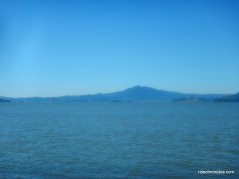 scenic shoreline