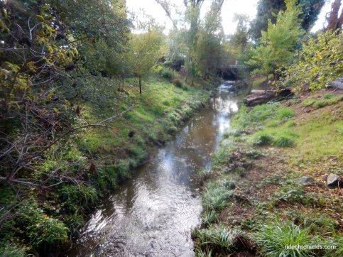 foss creek