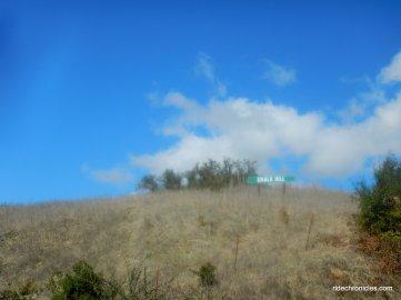 chalk hill