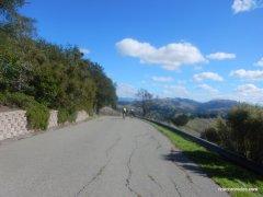 mulholland ridge