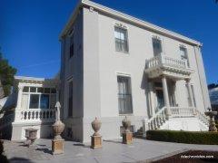 jefferson st mansion