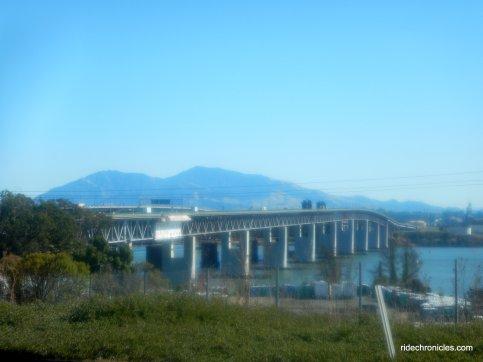 benicia-martinez bridge