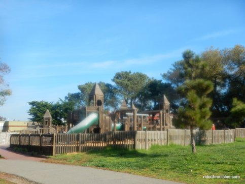 dreamland playground