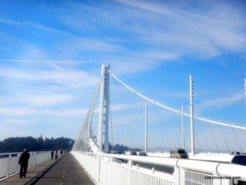 alex zuckermann bay bridge trail