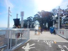 alex zuckermann bay bridge trail-yerba buena landing