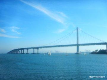 east span bay bridge