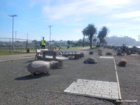 bob mahoney park
