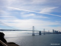 west span bay bridge