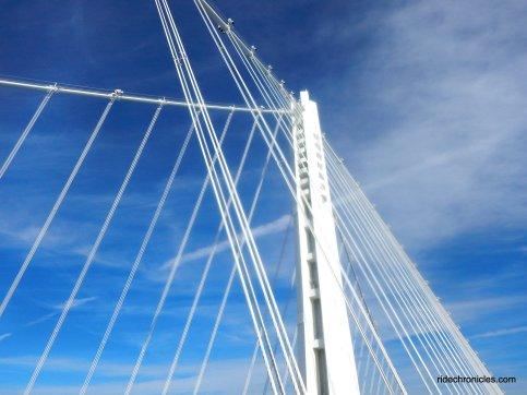 bay bridge east span