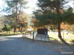 cache creek park