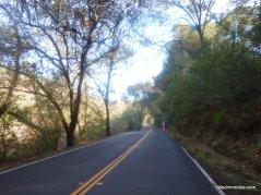 hwy 128 E/sage canyon