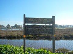 donald bohannon memorial pond