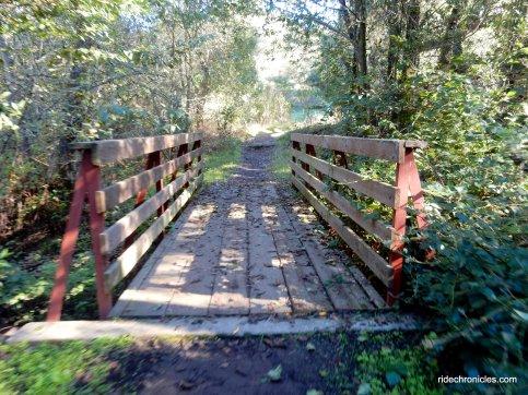 bayleaf trail