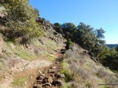 oat hill mine trail