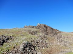 bald hill
