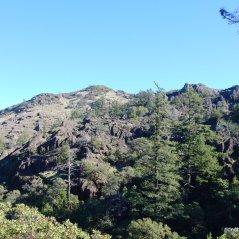 oat hill mine trail views