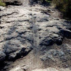 wagon wheeloat hill mine trail ruts