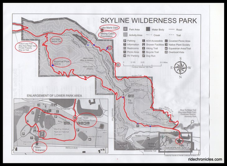 skyline-wilderness