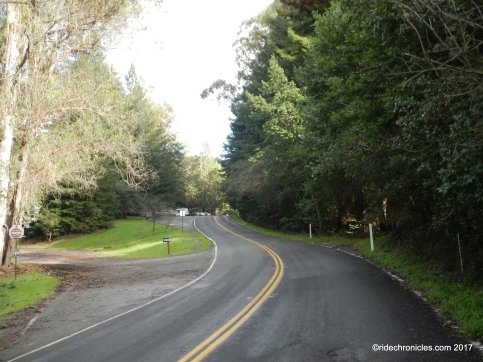 wildcat canyon rd