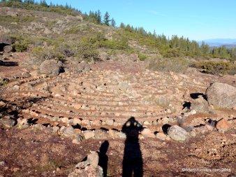 rock labyrinths