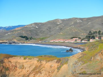 rodeo cove