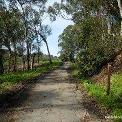 nimitz way trail
