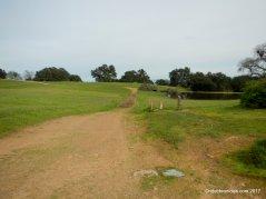sinbad creek trail