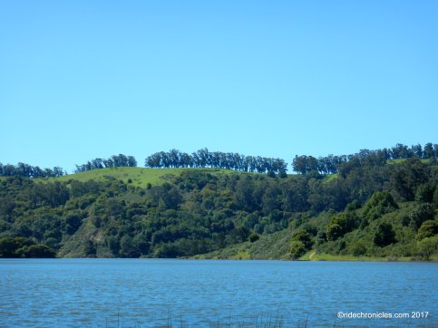 lake chabot
