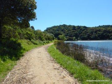 honker bay trail