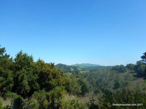 redtail trail