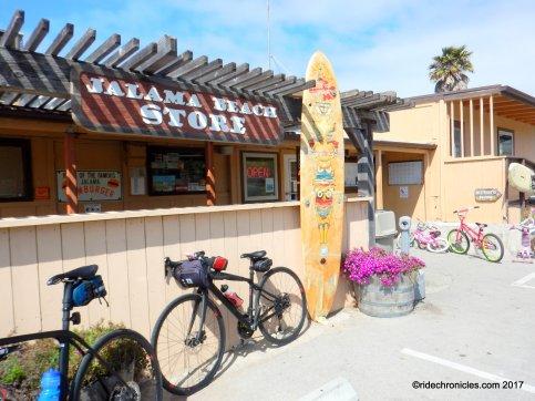 jalama beach store