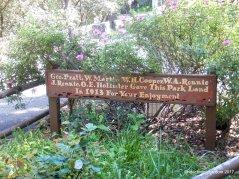 santa rosa park