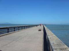 pinole point pier