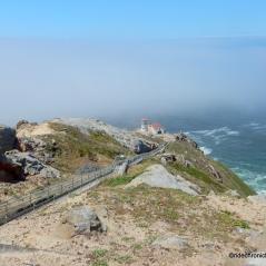 pt reyes lighthouse