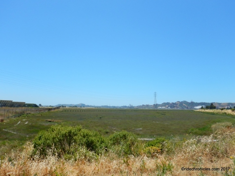 landfill loop trail
