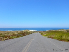 pt reyes south beach rd