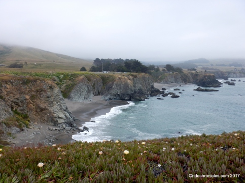 duncans landing views